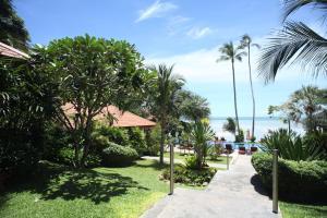 Palm Coco Mantra, Üdülőtelepek  Lamaj-part - big - 58