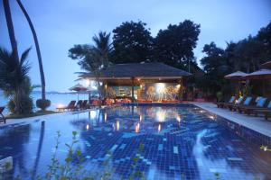 Palm Coco Mantra, Resort  Lamai - big - 26