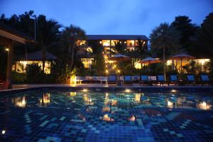 Palm Coco Mantra, Resort  Lamai - big - 29