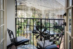 Gaylord Opryland Resort & Convention Center (16 of 42)