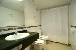 Apartamentos Mestral, Апартаменты  Ла-Эскала - big - 8