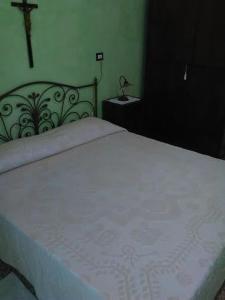 Doppelzimmer mit Gartenblick