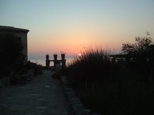 Hotel Villaggio Sabbie D'Oro, Hotel  Torre Dei Corsari - big - 23