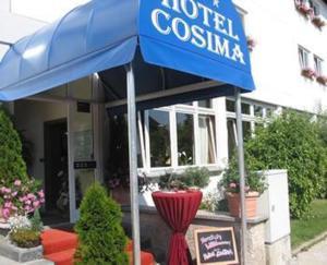 Hotel Cosima - Hergolding