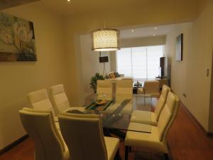 Spacious Apartment in Miraflores, Appartamenti  Lima - big - 43