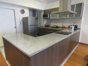 Spacious Apartment in Miraflores, Appartamenti  Lima - big - 45