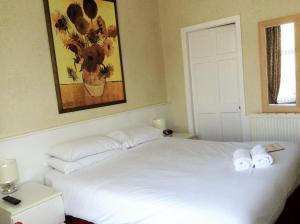 Glenheath Hotel, Penziony  Blackpool - big - 7