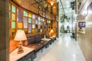 Hotel Don Jaime, Hotel  Cali - big - 19