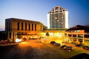 Thumrin Thana Hotel - Huai Yot
