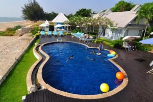 Blue Sky Resort - Ban Mo Lok