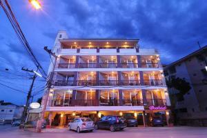 Khon Kaen Orchid Hotel - Ban Samran