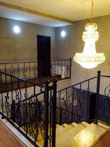 Hotel Salmer, Bed and breakfasts  Tbilisi City - big - 33