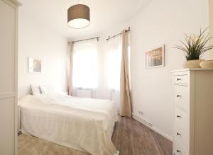 Badstraße Apartments, Apartmanok  Berlin - big - 170