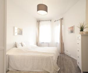 Badstraße Apartments, Apartmanok  Berlin - big - 46