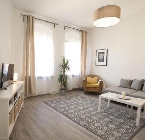 Badstraße Apartments, Apartmanok  Berlin - big - 37