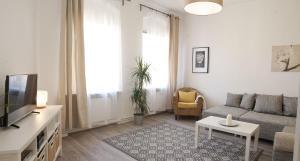 Badstraße Apartments, Apartmanok  Berlin - big - 171