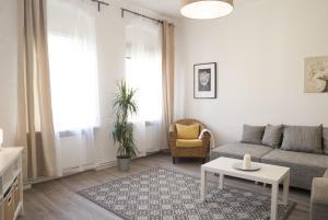 Badstraße Apartments, Apartmanok  Berlin - big - 36