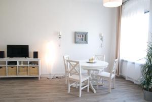 Badstraße Apartments, Apartmanok  Berlin - big - 14