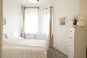 Badstraße Apartments, Apartmanok  Berlin - big - 178