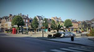 Le Louvetot Normand