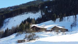 Apartments Teglbauernhof