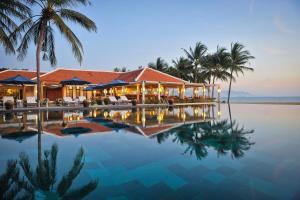 Evason Ana Mandara Nha Trang, Курортные отели  Нячанг - big - 1