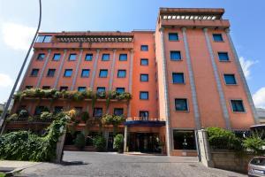 Grand Hotel Tiberio - Rome