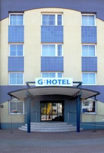 obrázek - Garni G Hotel Žilina