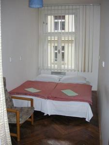Хостел Bell, Прага