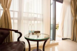 Mahattan International Apartment, Ferienwohnungen  Guangzhou - big - 21