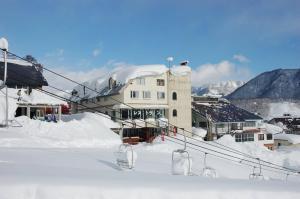 Auberges de jeunesse - Hotel New Bernina