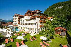 Hotel Alpina Wellness & Spa Resort - Kössen