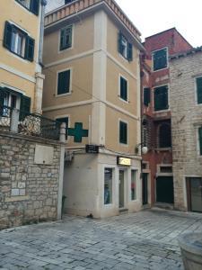 Old Town Apartment, Apartmanok  Šibenik - big - 70