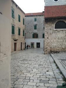 Old Town Apartment, Apartmanok  Šibenik - big - 78