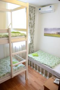 Hostel in Hotel - Polotnyanyy Zavod