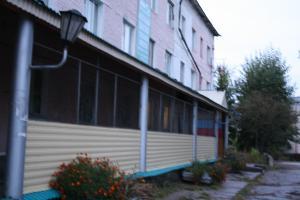 Гостиницы Селенгинска