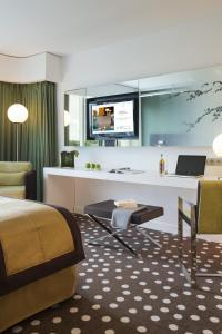 Hôtel Barrière Lille, Hotely  Lille - big - 4