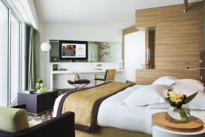 Hôtel Barrière Lille, Hotels  Lille - big - 33