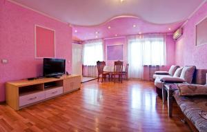 Lessor Centre Apartments - Almaty