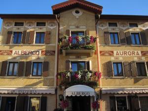 Albergo Aurora - AbcAlberghi.com