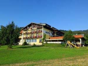 obrázek - Gasthof-Hotel Bramosen