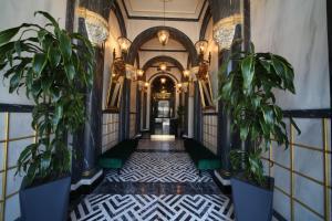 Nordstern Hotel Galata, Hotely  Istanbul - big - 75