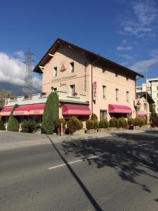 La Promenade - Hotel - Sierre