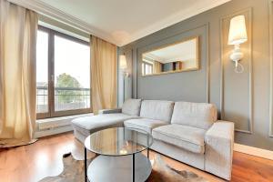 Apartamenty Apartinfo Szafarnia