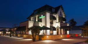 Hotel-Restaurant Unicum Elzenhagen, Гаага