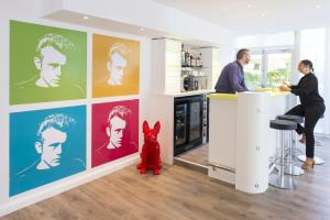 ibis Styles Cannes Le Cannet (10 of 64)