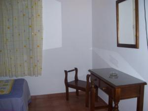 Twin Room Casa Concha