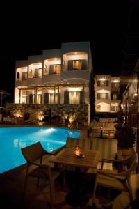 Oasis Scala Beach Hotel (32 of 200)