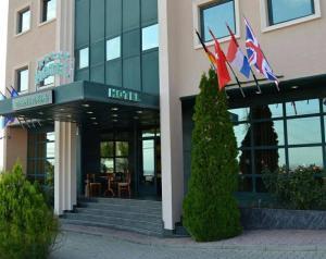 Hotel Princi i Arberit