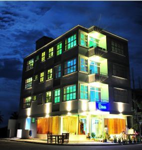 Auberges de jeunesse - Hotel UI Inn